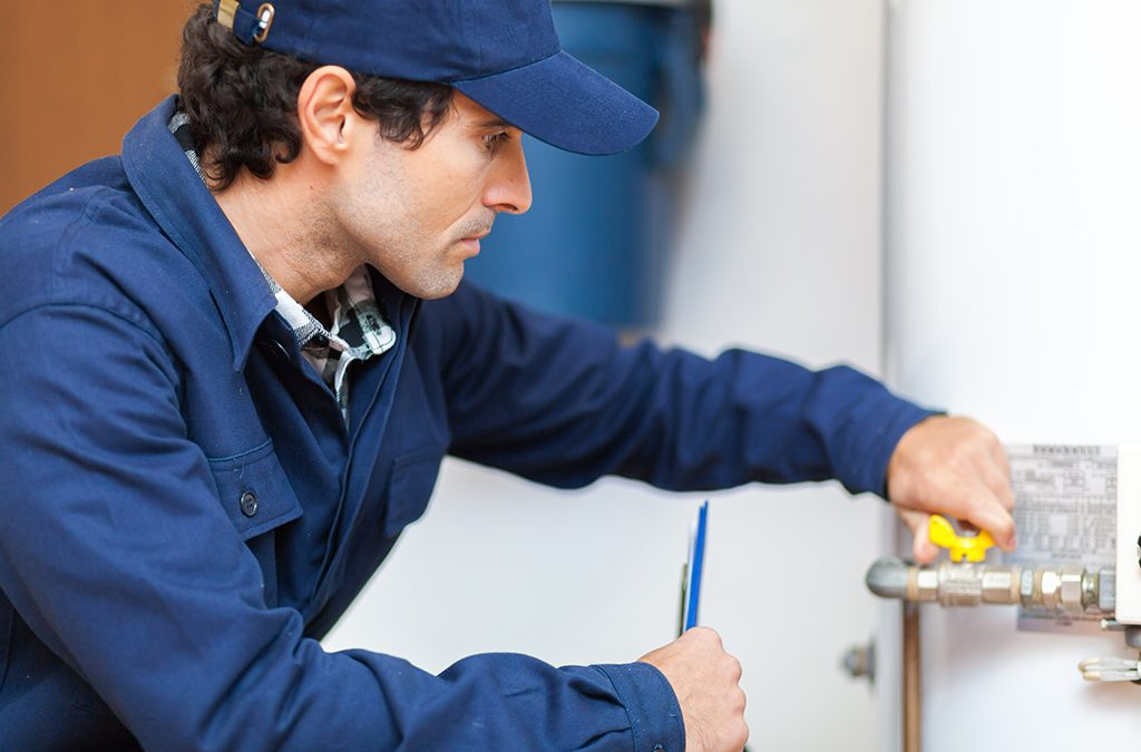 Call EC Plumbing For Excellent Water Heater Repair Services | Meridian, ID