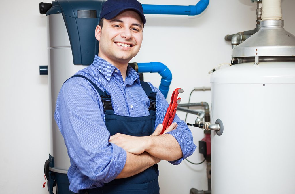 What To Look For In Water Heater Repair | Boise, ID