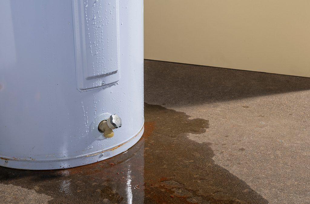 Is It Time For A Water Heater Replacement? | Boise, ID